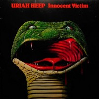 Purchase Uriah Heep - Innocent Victim