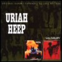 Purchase Uriah Heep - Salisbury (Expanded De-Luxe Edition)