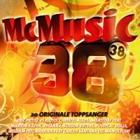 Purchase VA - McMusic Vol. 38