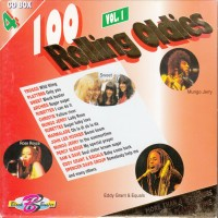 Purchase VA - Rolling Oldies CD2