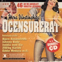 Purchase VA - Oscensurerat - Mera Värstinghits (CD2) CD2