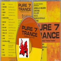 Purchase VA - Pure Trance 7