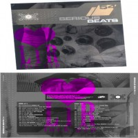 Purchase VA - Serious Beats 54 CD1