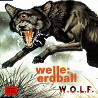 Purchase Welle:Erdball - W.O.L.F. CDM