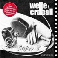 Purchase Welle:Erdball - Super 8 CDM