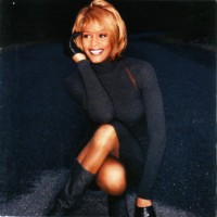 Purchase Whitney Houston - My Love Is Your Love