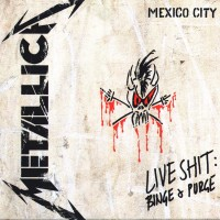 Purchase Metallica - Live Shit: Binge & Purge