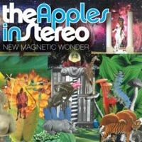 Purchase The Apples In Stereo - New Magnetic Wonder CD 2