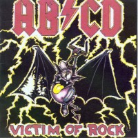 Purchase AB CD - Victim Of Rock