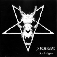 Purchase Abigor - Apokalypse