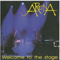 Purchase Arena - Welcome to the Stage