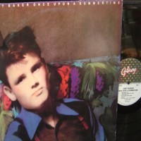 Purchase Chet Baker - Once Upon a Summertime (Vinyl)