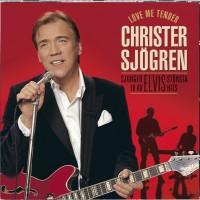 Purchase Christer Sjögren - Love Me Tender