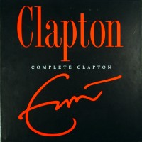 Purchase Eric Clapton - Complete Clapton (1966 - 1981) CD1