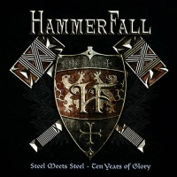 Purchase HammerFall - Steel Meets Steel cd2