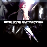 Purchase Machinae Supremacy - Deus Ex Machinae