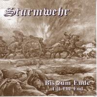 Purchase Sturmwehr - Bis zum Ende