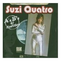 Purchase Suzi Quatro - A's, B's and Rarities