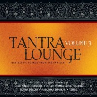 Purchase Tantra Lounge - vol.3