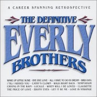 Purchase The Everly Brothers - The Definitive CD1