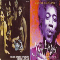 Purchase The Jimi Hendrix Experience - Electric Ladyland