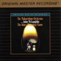 Purchase The Mahavishnu Orchestra with John Mclaughlin - The Inner Mounting Flame (MFSL)