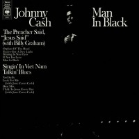 Purchase Johnny Cash - The Man In Black (Vinyl)