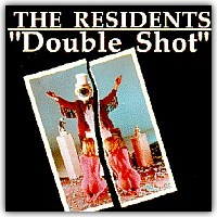 Purchase The Residents - Double Shot