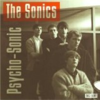 Purchase The Sonics - Psycho-Sonic