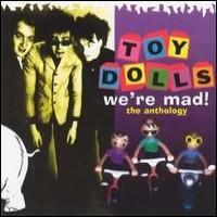 Purchase Toy Dolls - Anthology Disc 2