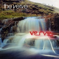 Purchase The Verve - This Is Music:The Singles 92-98