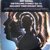 Purchase The Rolling Stones - Hot Rocks 1964-1971 (Vinyl) CD1