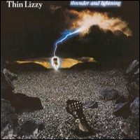 Purchase Thin Lizzy - Thunder and Lightning