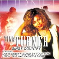 Purchase Tina Turner - Tina Turner sings Country