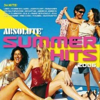 Purchase VA - Absolute Summer Hits 2006 CD1