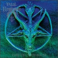 Purchase Vital Remains - Forever Underground