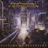 Purchase Heathen - Victims of Deception
