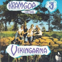 Purchase Vikingarna - Kramgoa Låtar 3
