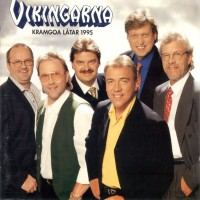Purchase Vikingarna - Kramgoa Låtar 1995