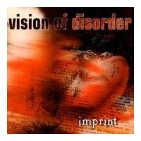 Purchase Vision of Disorder - Imprint
