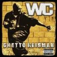 Purchase WC - Ghetto Heismann