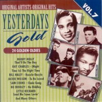 Purchase VA - Yesterdays Gold Vol.7