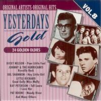 Purchase VA - Yesterdays Gold Vol.8
