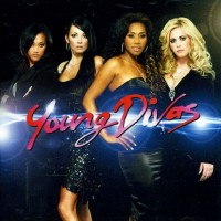 Purchase The Young Divas - Young Divas
