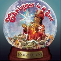 Purchase Bootsy Collins - Christmas Is 4 Ever