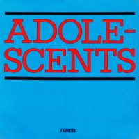 Purchase The Adolescents - [1981] The Adolescents