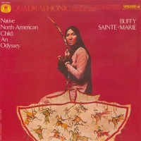 Purchase Buffy Sainte-Marie - Native North American Child: An Odyssey (Vinyl)