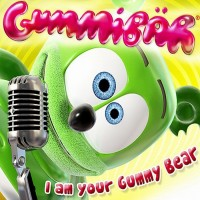 Purchase Gummy Bear - I Am Your Gummy Bear