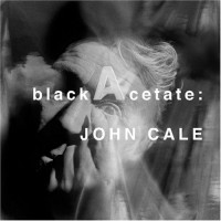 Purchase John Cale - Black Acetate