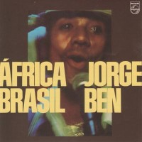 Purchase Jorge Ben - Africa Brasil (Reissued 1993)